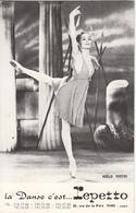 """La Danse """" NOELLA PONTOIS """" C'est IEPETTO - Danse"""