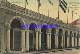 105082 CUBA CIENFUEGOS TOWNHALL GOVERNEMNT BUILDING POSTAL POSTCARD - Cartes Postales