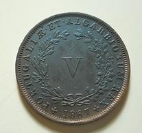 Portugal V Reis 1867 - Portugal