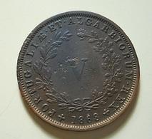 Portugal V Reis 1868 - Portugal