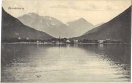 Norway - Oksendalsoren, General View - Norvège
