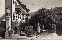STERZING-VIPITENO-BOZEN-BOLZANO-ALBERGO =ROSA=-CARTOLINA VERA FOTOGRAFIA NON VIAGGIATA-ANNO 1950-955 - Bolzano