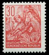 DDR 1953 Nr 373XII Postfrisch X873866 - [6] République Démocratique