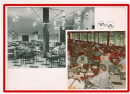 23081  CVPM  GRADIGNAN  : Résidence  Des Fontaines De Monjous ! Salle à Manger !!2 Vues !! - Gradignan