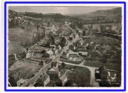 23089   CPM    LE LARDIN  : Route De Brive !!     Carte Photo  1959   !!  ( CRAQUELURES SUR LA PARTIES GAUCHE ) - France
