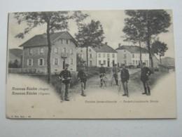 Carte Postale   NOUVEAU SAALES  1905 - France