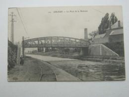 Carte Postale   ARLEUX - Arleux