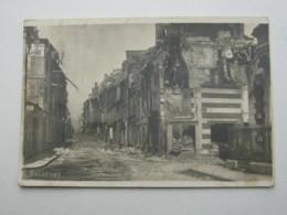 Carte Postale   SOISSONS - Soissons