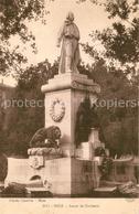 Kp74763 Nice_Alpes_Maritimes Statue De Garibaldi Nice_Alpes_Maritimes - Non Classés