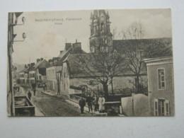Carte Postale   Neufchatel  1915 - France