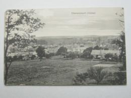 Carte Postale   Blerancourt 1915 - France