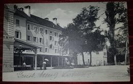 ROGAŠKA SLATINA 1910. - Slovénie