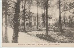 C P A. - MAISON DE SANTE D'IVRY - GRAND PARC - PAVILLON MARCE - - Ivry Sur Seine