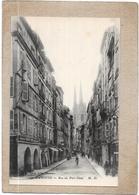 BAYONNE  - 64 - La Rue Du  Port Neuf - DELC7 - - Bayonne