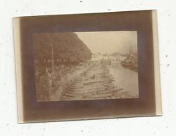 Photographie , 9 X 6.5 , Bateaux , Barques - Boten