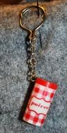 Rare Vintage Porte-clefs Années 50-60  Poivre - Porte-clefs