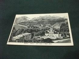 PICCOLO FORMATO HOTEL LELIA RECOARO TERME R.R. FONTI VICENZA - Alberghi & Ristoranti