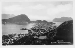 Älesund Enerett: Havannamagasinet - Norvège