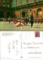 10585a) Cartolina  Citta Del Vaticano Guardie Svizzere Il Giuramento - Vatican