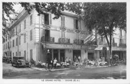 Le Grand Hotel Digne - Digne