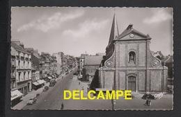 DD / 62 PAS DE CALAIS / BOULOGNE SUR MER / LA GRANDE RUE / ANIMÉE - Boulogne Sur Mer