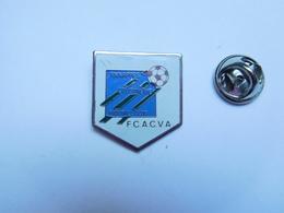 Beau Pin's , Football , FCACVA , Annappes Cousinerie Football Club , Villeneuve D'Ascq , Nord - Football