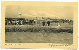 34)    PALAVAS Les FLOTS - La Plage Rive Gauche - Le Kursal - Palavas Les Flots