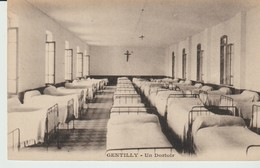 C P A. - GENTILLY - UN DORTOIR - CROIX - Gentilly