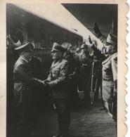 Alte WK2 Photo Foto  Unsere Propaganda A.Hitler 1941-1943 - Photographie