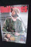 Magazine Uniformes N° 306 ( Editiion Mai 2016) - Magazines & Papers