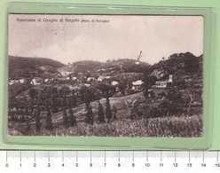 CEREGLIO DI VERGATO _ BOLOGNA Cartolina BN VG Rif.C0107 - Bologna
