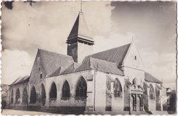 10. Pf. STE-SAVINE. L'Eglise. 37 - Autres Communes