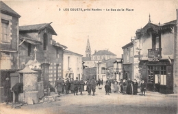 """¤¤  -   BOUGUENAIS   -   LES COUETS    -  Le Bas De La Place  -  La Maison """" CHIRON """"     -   ¤¤ - Bouguenais"""