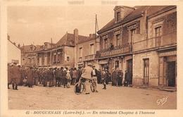 ¤¤  -   BOUGUENAIS   -   En Attendant Chopine à L'Homme  -  Café Du Commerce     -   ¤¤ - Bouguenais