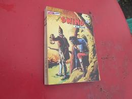 Swing  Album  N° 60   ( N° 210 - 211 - 212 - Non Classés