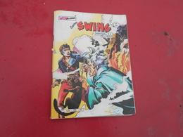 Swing    N° 206 - Non Classés
