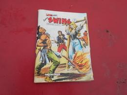 Swing    N° 220 - Non Classés