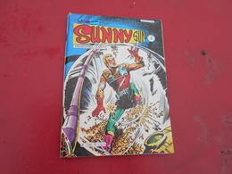 Sunny  Sun   N° 30 - Non Classés