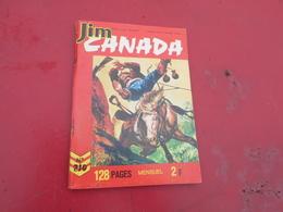 Jim Canada   N° 210 - Non Classés