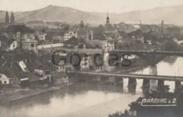 Slovenia - Maribor - Marburg An Der Drau - Slovénie