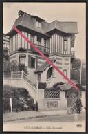 76 SAINTE-ADRESSE - LE HAVRE -- Villa Normande _ Nice-Havrais Le 28 Mai 1916 - Sainte Adresse