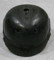 Casque à Pointe Du 12° Artillerie Saxon - 1914-18