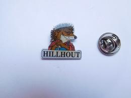 Beau Pin's , Hillhout , Hérisson - Animals