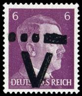 1945, Deutsche Lokalausgabe Westerstede, IV, ** - Deutschland