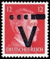 1945, Deutsche Lokalausgabe Westerstede, VII, ** - Deutschland