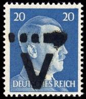 1945, Deutsche Lokalausgabe Westerstede, IX, ** - Deutschland