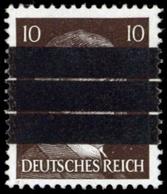 1945, Deutsche Lokalausgabe Barsinghausen, 5 T II, * - Deutschland