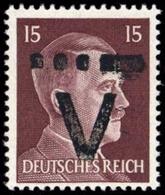 1945, Deutsche Lokalausgabe Westerstede, VIII, ** - Deutschland