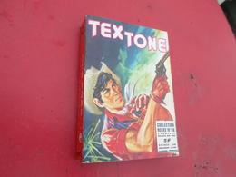 Tex  Tone  Collection Reliée N° 58   N° 406  408 Et 409 - Non Classés