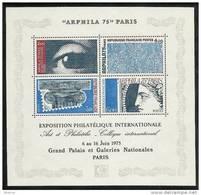 "FR Bloc YT 7 "" Exposition Philatélique ARPHILA "" 1975 Neuf** - Neufs"